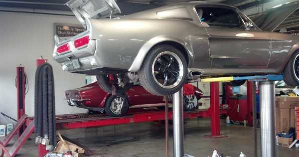 Top 4 Factors to Consider When Picking Auto Repair Shops 1
