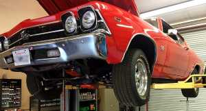 Top 4 Factors to Consider When Picking Auto Repair Shops 2