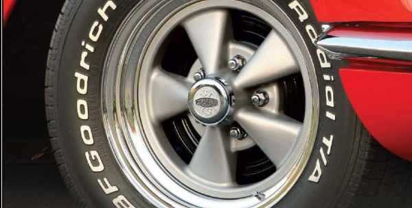 7 Different Ways Your Car Tires Can Get Worn Out 1