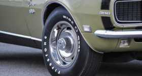 7 Different Ways Your Car Tires Can Get Worn Out 2