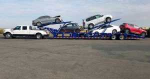 How to Differentiate Between the Types of Trailers Used for Hauling Vehicles 1