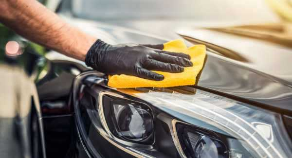 Protect Your Ride_ All About Vehicle Ceramic Coating and the Benefits