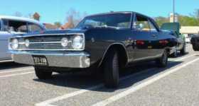 Classic Car Restoration Tips 1