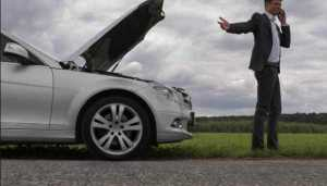 Do These Critical Steps If Your Car Breaks Down On The Highway 1